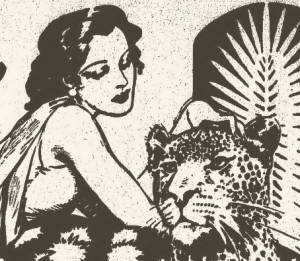 alla leopard