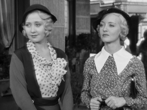 Bette Davis+Joan Blondell3