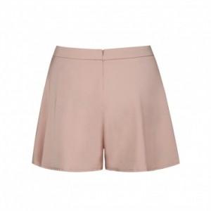 high-waist-flare-short