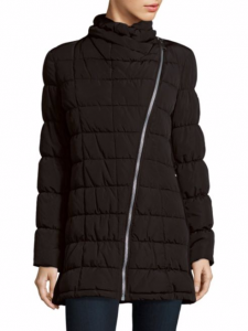 Calvin Klein Long-Sleeved Puffer Jacket, $99, available in sizes XS-XL