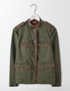 Florence Jacket, Boden, $130.