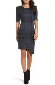 Betsey Johnson Asymmetrical Dress, $104.90, $158 after sale