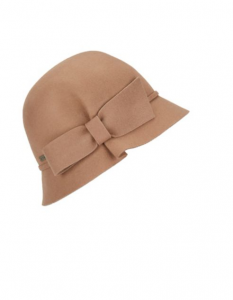 Betmar Dixie Wool Cloche Hat, Lord and Taylor, was $60, now $42