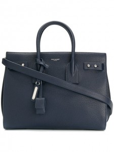 Saint Laurent Sac de Jour Tote, Farfetch, $2,990