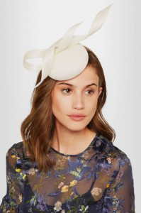 Philip Treacy Embellished Headpiece, Net-a-Porter, $1,130