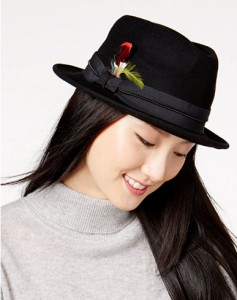 Sturdy hat