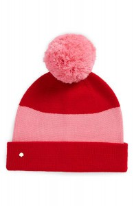 Kate Spade New York Colorblock Knit Beanie, Nordstrom, $48