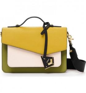Botkier Cobble Hill Leather Crossbody Bag, Nordstrom, $198