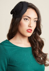 Sweetest Spread Fascinator, Modcloth, $19