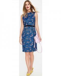 Martha Dress, Boden, $150