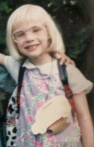 me at 5